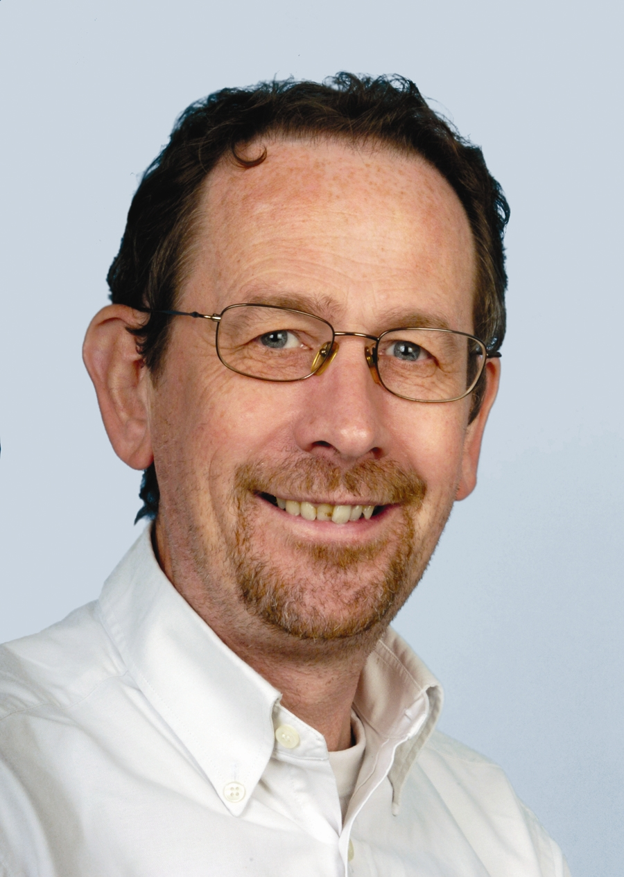 Prof  Georg Friedrich (Fritz) Melchers - TBVI