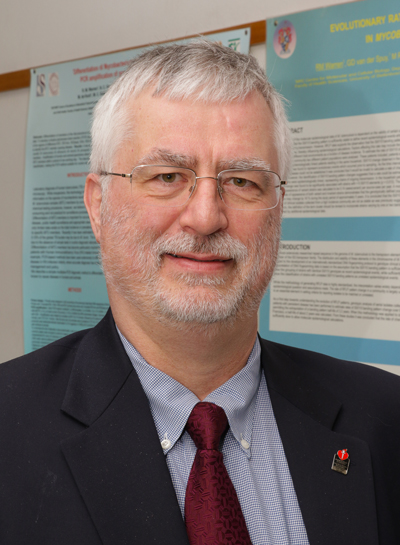 Gerard Tromp