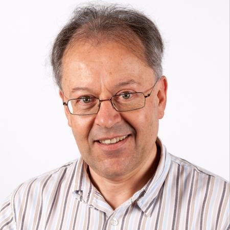 Dr François Spertini
