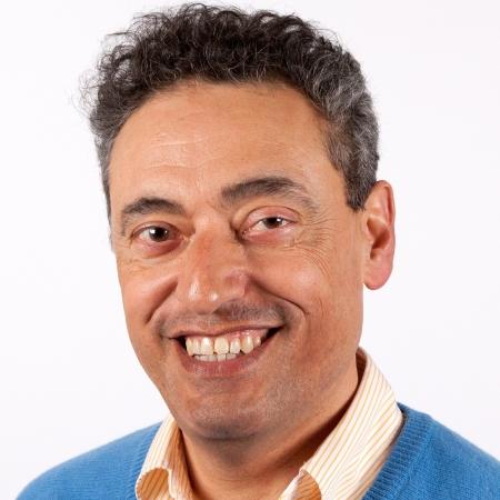 Prof. Carlos Martin