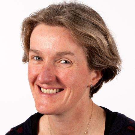 Prof. Helen McShane