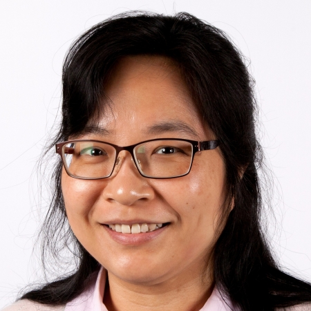 Dr Mei Mei Ho