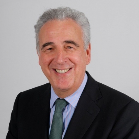 Prof. Michel Kazatchkine, MD