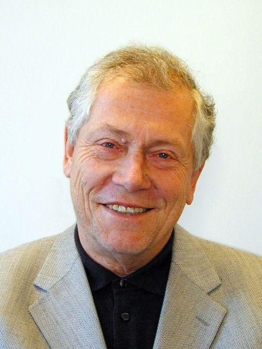 Prof. Georg Friedrich (Fritz) Melchers