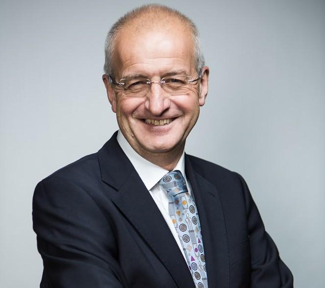 Dr Gerd Zettlmeissl