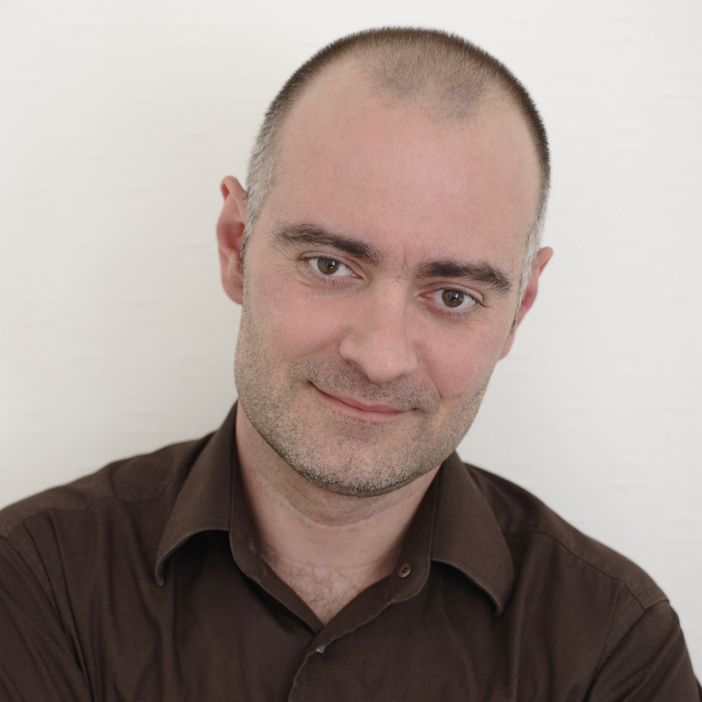 Dr Olivier Neyrolles