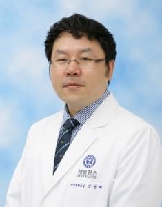 Sung Jae Shin