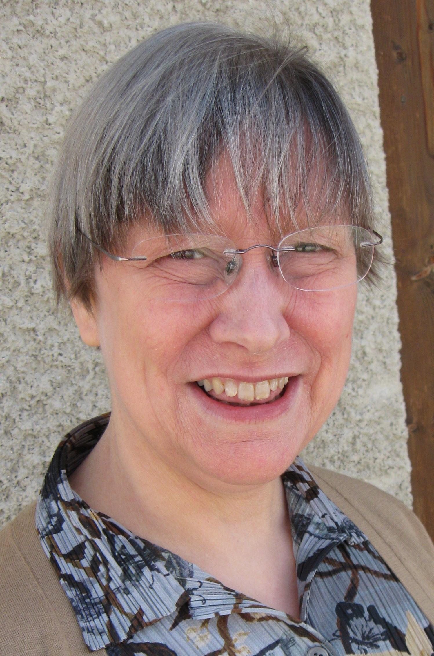 Prof. Hazel M. Dockrell