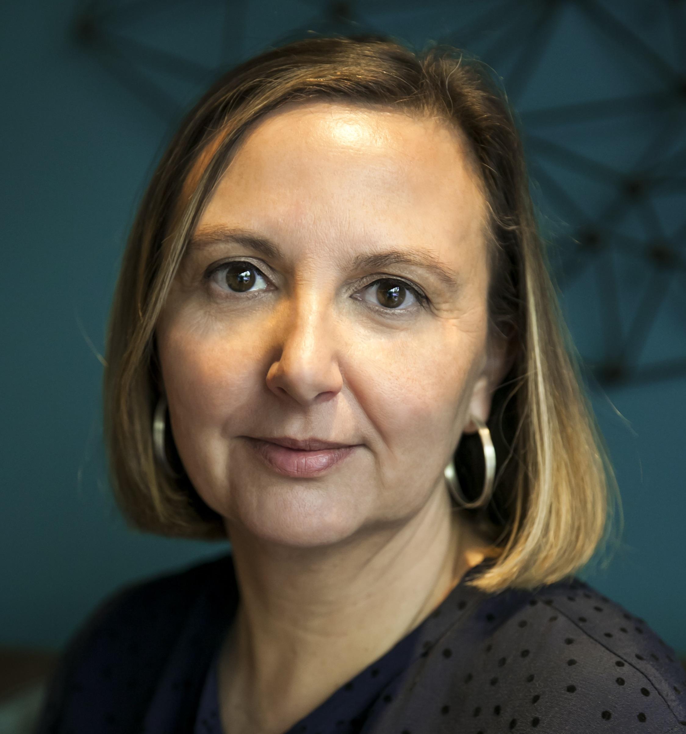 Olga Rué Clarós