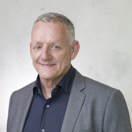 Prof. Willem Hanekom