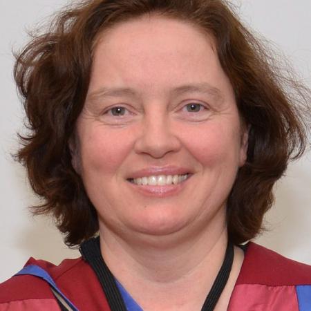 Prof. Andrea Cooper