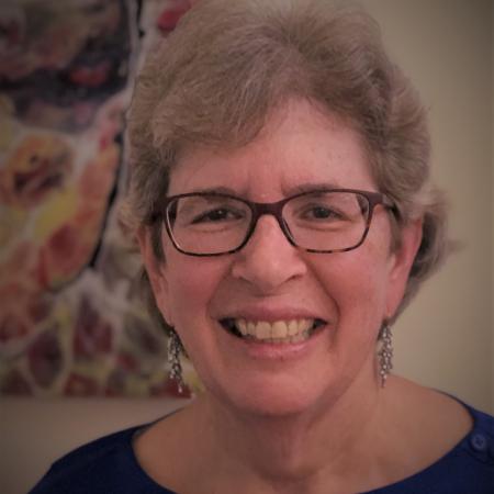 Ann M. Ginsberg, M.D., Ph.D.
