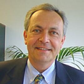 Dr Bernard Fritzell