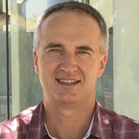 Prof Mark Hatherill (Chair)