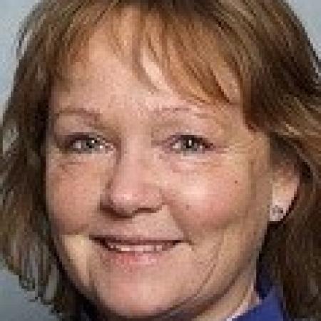 Dr Carol Holm-Hansen