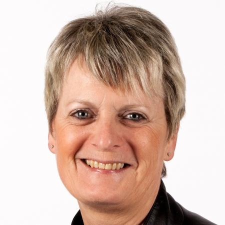 Cora Agterdenbosch