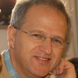 Dr Eddy Rommel