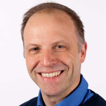 Dr Frank Verreck