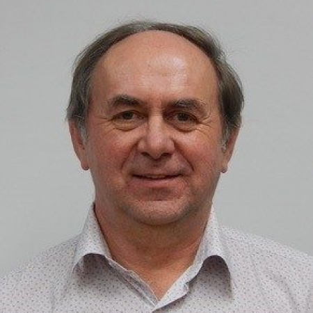 Dr Georges Thiry PhD