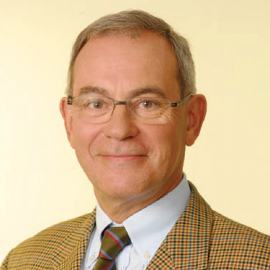 Dr Luc Hessel
