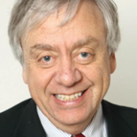 Dr Michel Goldman