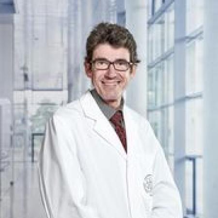 Prof. Dr. med Steffen Stenger