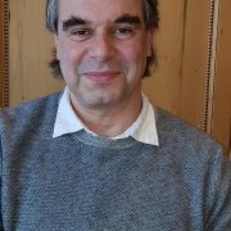 Roland Brosch