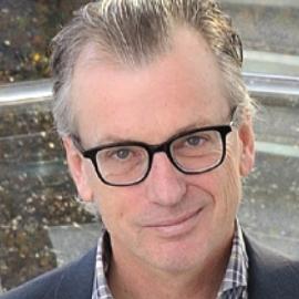 Prof. Sander van Deventer