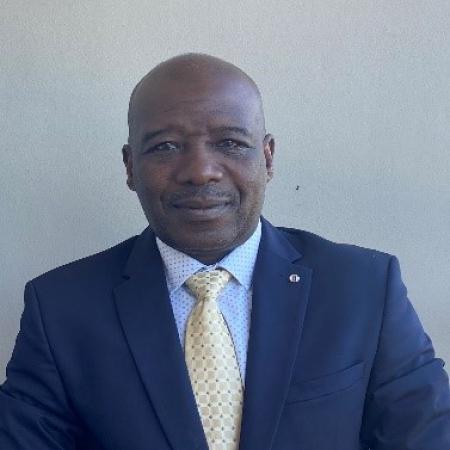 Dr Thomas Nyirenda MD MPH