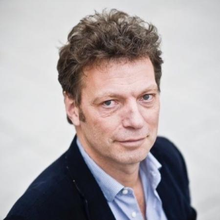 Frank Cobelens, MD MSc PhD