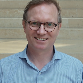 Morten Ruhwald. MD, PhD