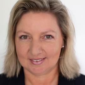 Nadia Rozendaal, MA/MBA